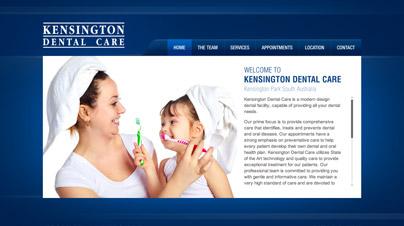 Kensington Dental Care