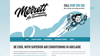 Merrett Air Conditioning