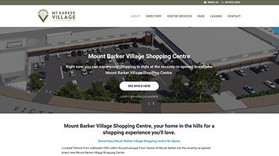 Mount Barker Village
