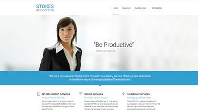 Stokes Services SA